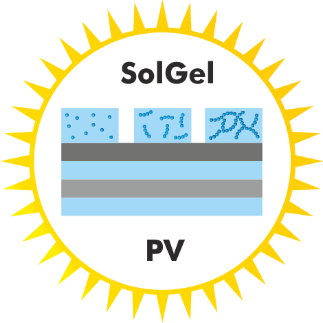 SOLGEL-PV